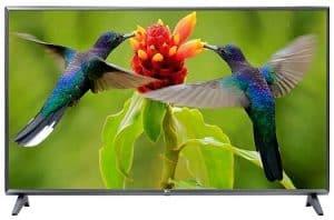 lg 108 cm 43 inch led smart tv