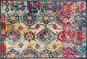 new vintage carpet