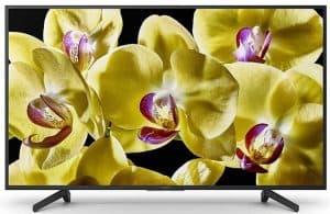 sony bravia 55 inch led tv