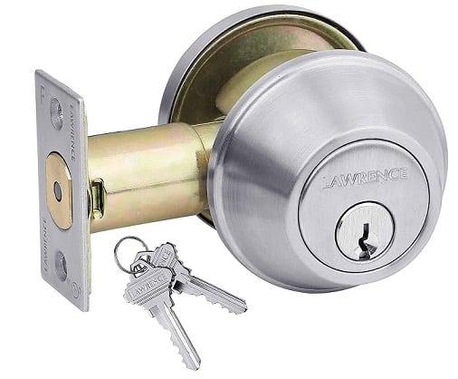 Deadbolt Lock Type