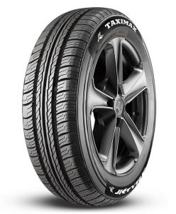 JK Tyre 14580 Taximax Tubeless Car Tyre