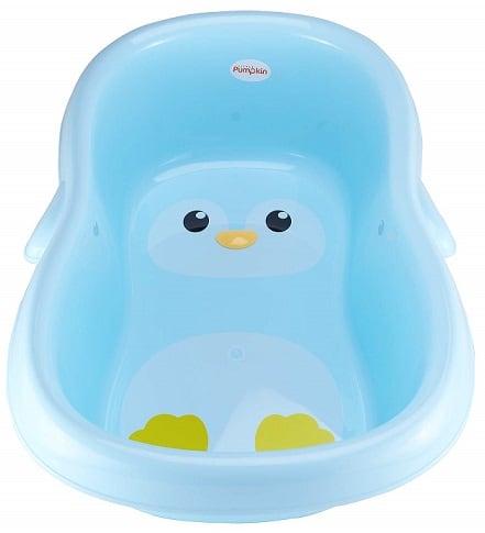 Little Pumpkin Baby Bath tub