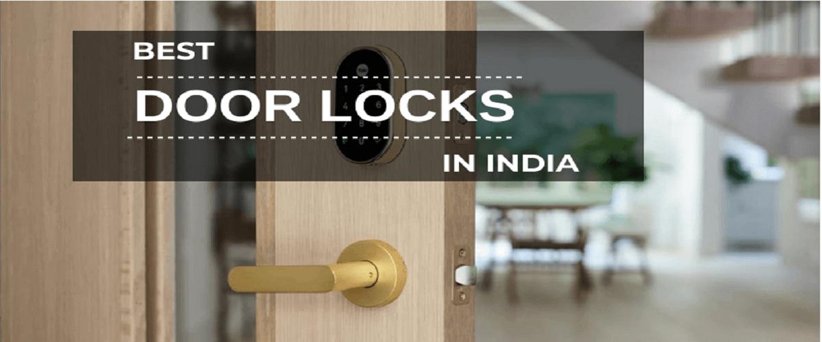 best door locks in india