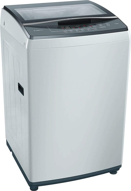 Bosch 7 Kg Fully-Automatic Top Loading Washing Machine