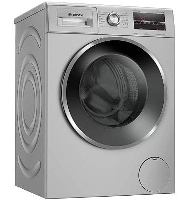 Bosch 7 Kg Top Load Washing Machine