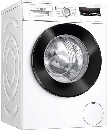 Bosch 8 Kg Front Loading Washing Machine