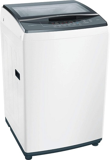 Bosch 8 Kg Fully-Automatic Front Load Washing Machine