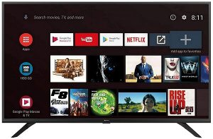 Micromax 40 inch led tv