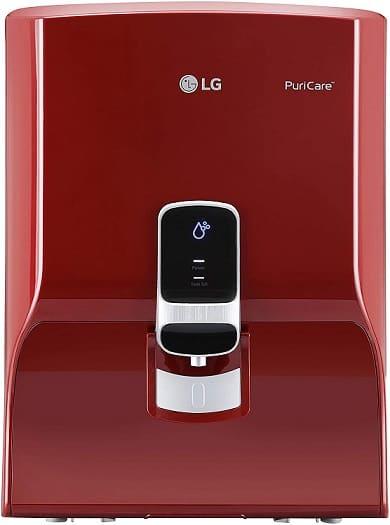 LG 8-liter RO Water Purifier