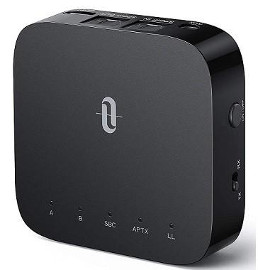 TaoTronics Bluetooth 5.0 Transmitter