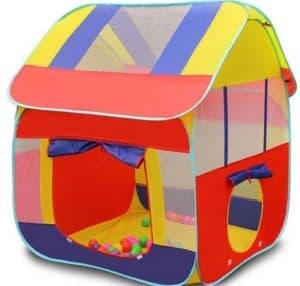 shine tent