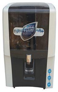 Eureka Forbes Aquaguard Ro+Uv+Uf+Mtds Water Purifier