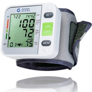 Generation Guard Blood Pressure Monitor