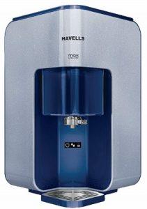 Havells Max Alkaline RO+UV Water Purifier