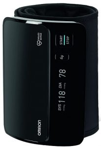 Omron Wireless Blood Pressure Monitor