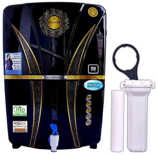 Proven water purifier