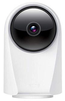Realme security camera