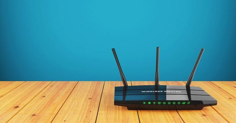 Routers for home