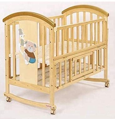 BabyTeddy 9  in 1 Multifunctional Baby Crib