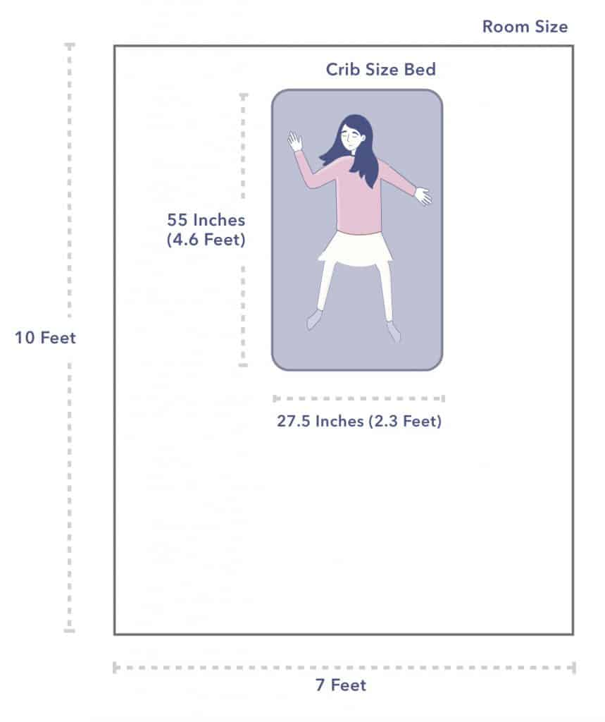 Mattress Size Chart Dimensions Choose The Right Size