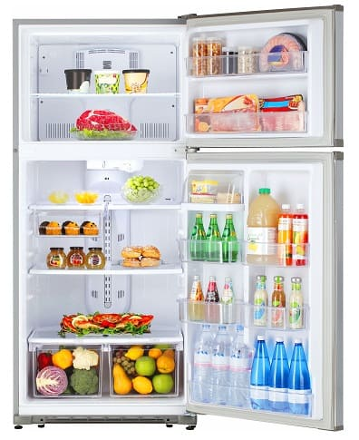 Refregirator
