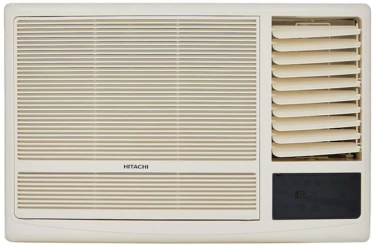 Hitachi Window AC