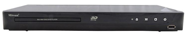 Mitsun MIT-BLU3000 Blu-ray Player