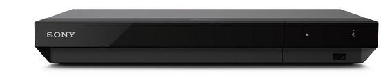 SONY UBP-X700 Blu-ray Player