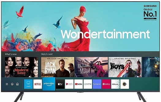 Samsung 65 inches led tv