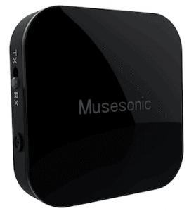 Musesonic