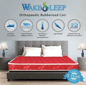 Wake Sleep