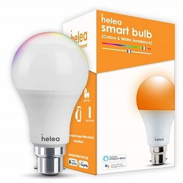Helea 12W Wi-Fi Smart Bulb