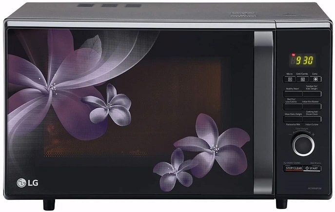 LG 28 L Convection Microwave Oven