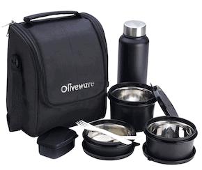 Oliveware