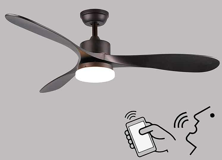 Smart Ceiling Fans