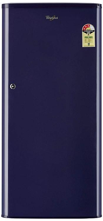 Whirlpool 190 L Single Door Refrigerator