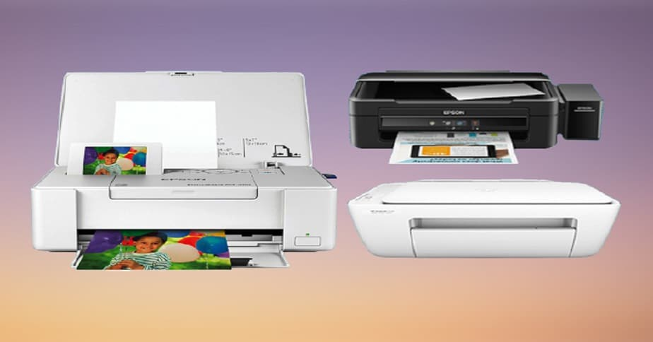 A Complete Guide On Different Types Of Printers