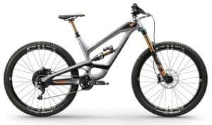 All-Mountain Bikes