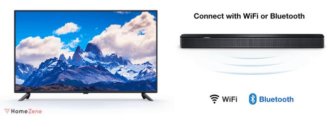 Bluetooth and Wireless