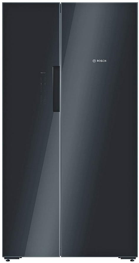 Bosch 655 L Frost Free Side-by-Side Refrigerator