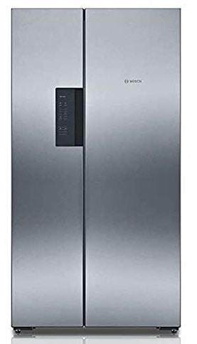 Bosch 661 L Frost Free Side-by-Side Refrigerator