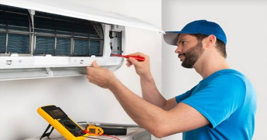 Complete Guide to Inverter AC Problems and Solutions