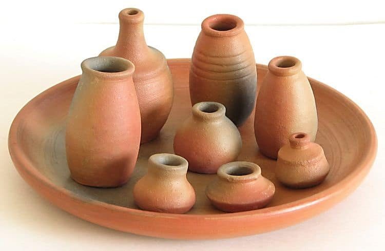 Different Type Of Pots