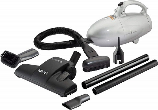 Eureka Forbes 800-Watt Vacuum Cleaner
