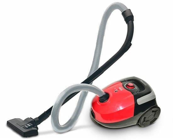 Eureka Forbes Insta Clean Vacuum Cleaner
