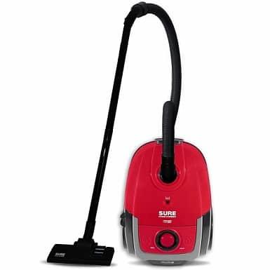 Eureka Forbes Power Vac Vacuum Cleaner