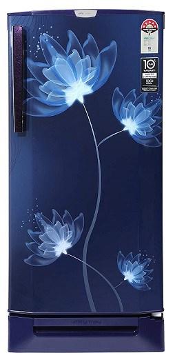 Godrej 190 L 5 Star Single Door Refrigerator