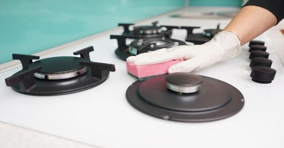 How to Clean a Gas Burner the Right Way Complete Guide