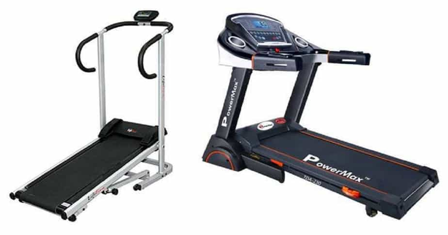Manual VS Automatic Treadmill - Making The Right Choice