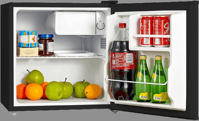 Mid-Size Mini-fridges